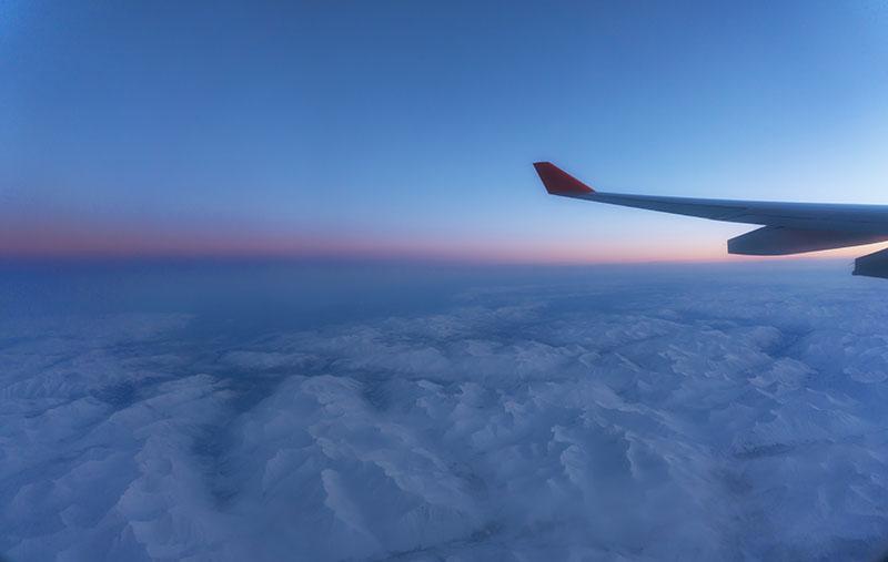 旅するフリーランス古性のち・写真×ことばでつむぐ 旅する写真とことば展・「まるで呼吸をするように旅をしていた」長野会場開催