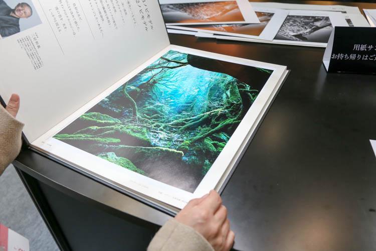 CP+2017(カメラ・写真のイベント)エプソン